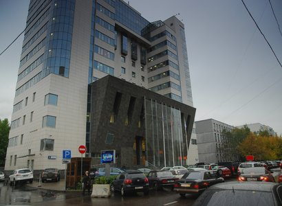Европа Билдинг, фото здания