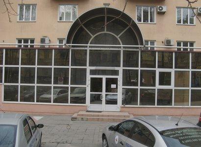 Кутузовский пр-д, 4к1, фото здания