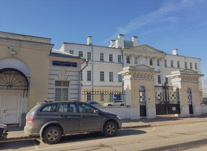 Алабелла, фото здания