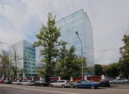 Трио, фото здания