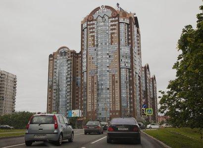 Кунцево, фото здания