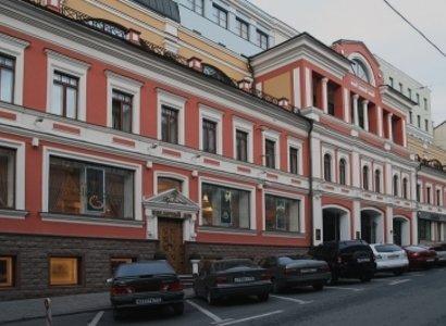 Кузнецкий мост, 17, фото здания