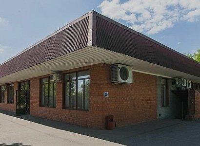 Регата, фото здания