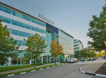 Крылатские Холмы, фото здания