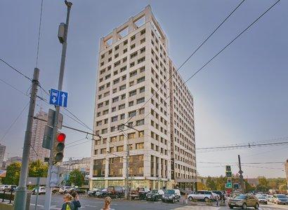 Крылатский 1, фото здания