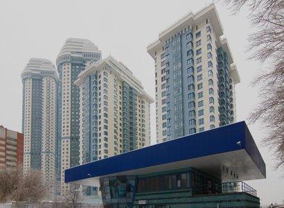 Воробьевы горы, фото здания