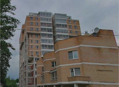 Дружбы, 4, фото здания