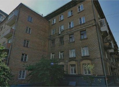 Студенческая, 15, фото здания