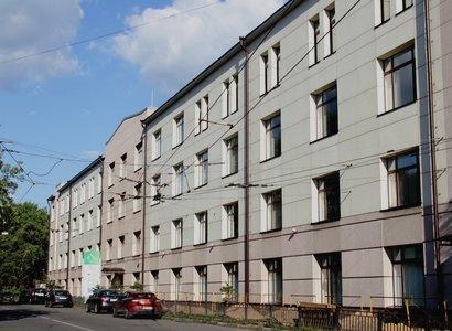 Ольховский, фото здания