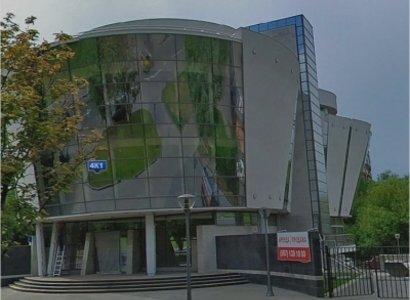 Довженко, 4к1, фото здания