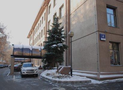 Раевского, 4, фото здания