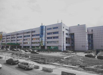 Сбербанк, фото здания
