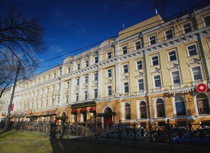 Лубянский, фото здания