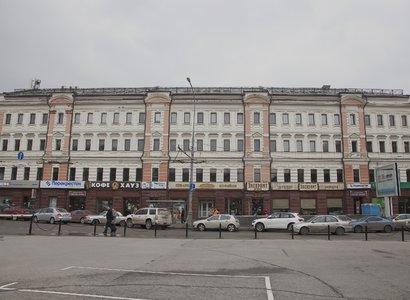оптимизация сайта Славянская площадь