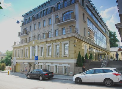 Ноев Ковчег, фото здания