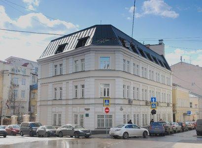 Подколокольный, фото здания