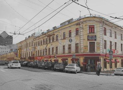 Маросейка, 6-8, фото здания