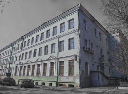 Дом Кувшиновой, фото здания