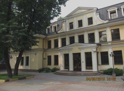 Бол. Златоустинский пер, 5с3, фото здания