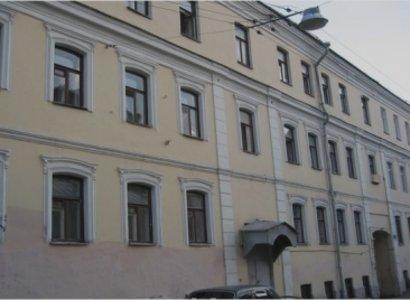 Серебрянический пер, 4/3с1, фото здания