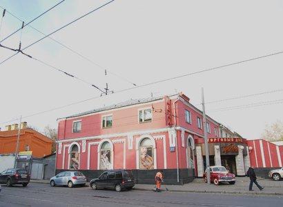 Каланчевская, 20с1, фото здания