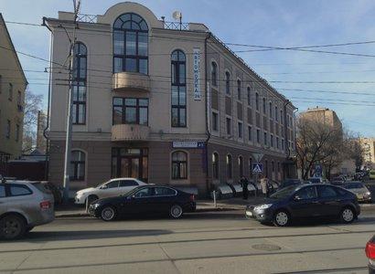 Каланчевская, 45, фото здания