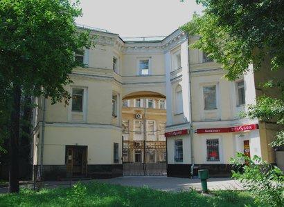 Ильинка, 15, фото здания