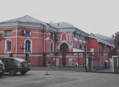 ш. Энтузиастов, 7, фото здания