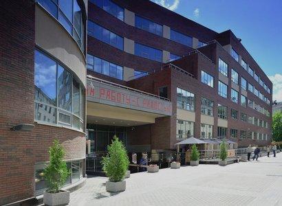 Мельникофф Хаус, фото здания