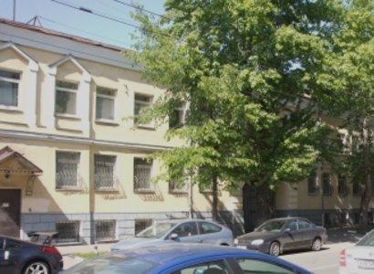 Ольховская, 11с1Б, фото здания