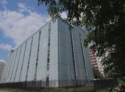Белореченская, 3, фото здания