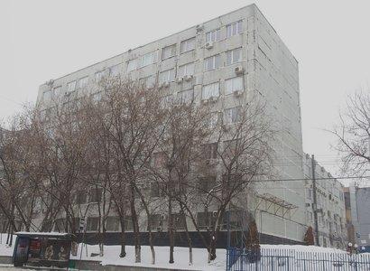 Воронцовская, 41, фото здания