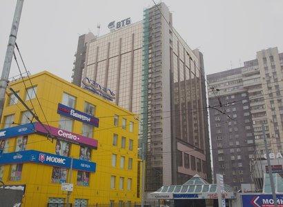 Воронцовская, 43, фото здания