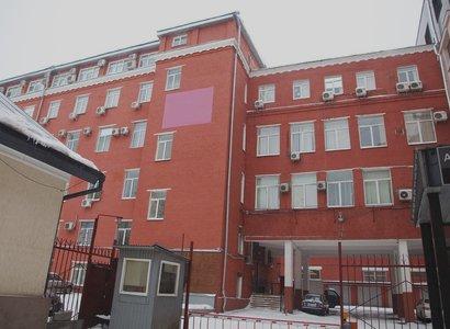 Марксистская, 34к4, фото здания