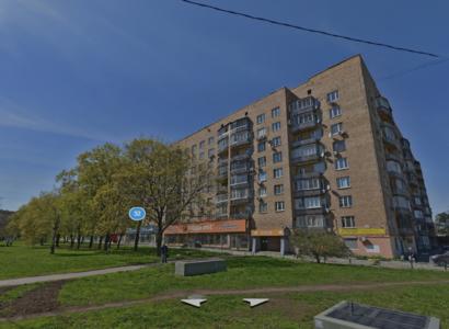Ленинский пр-т, 32, фото здания