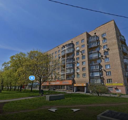 Ленинский пр-т, 32