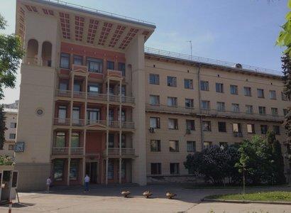 Ленинский пр-т, 42, фото здания