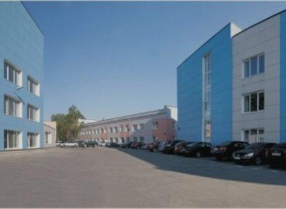 Донской БП, фото здания