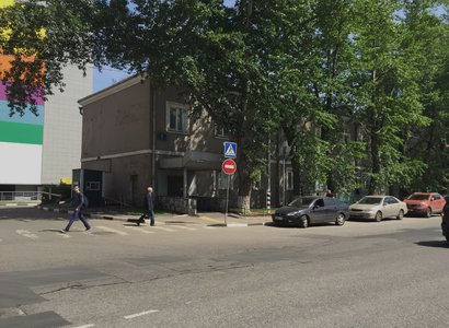 Душинская, 3а, фото здания