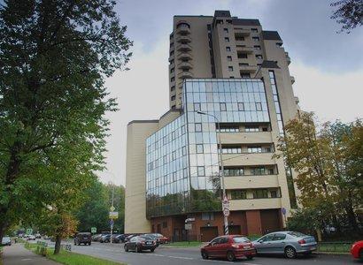 Донской Посад, фото здания