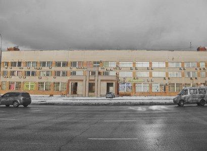 Полярная, 31Г, фото здания