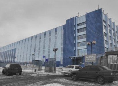 Чермянский, фото здания