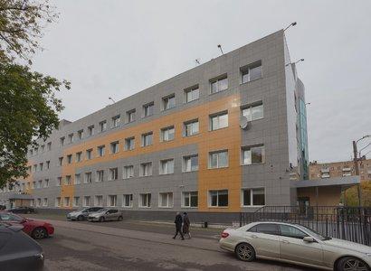 Михайловский, фото здания