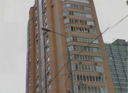 Академика Зелинского, 6, фото здания