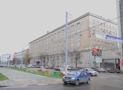 На Нижегородской, фото здания