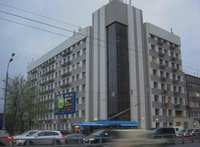 НТУ, фото здания