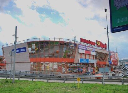 Три Д (3D), фото здания