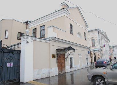 Александра Солженицына, 6ас1, фото здания