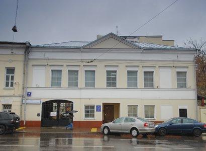 Александра Солженицына, 7, фото здания
