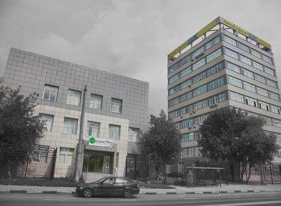 Персона Грата, фото здания